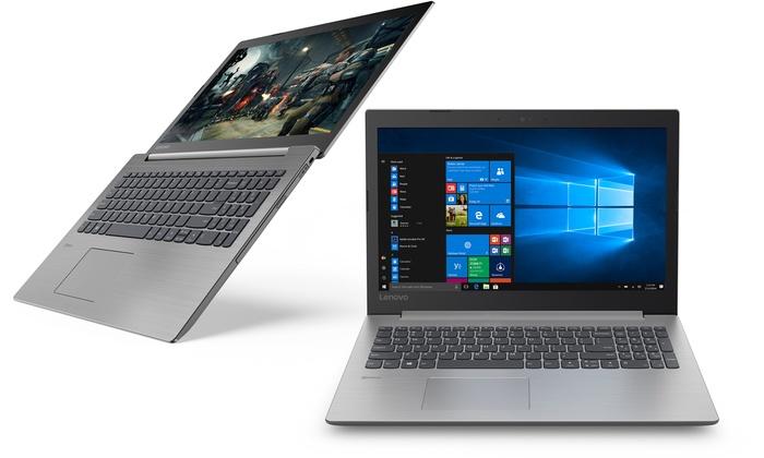 Up To 41% Off on Lenovo IdeaPad 330 15 6