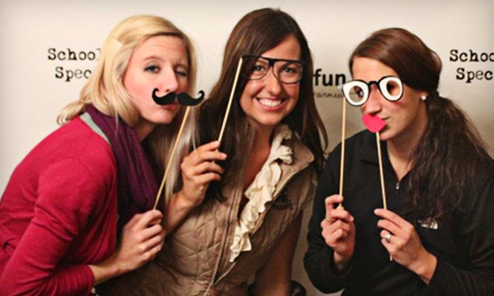 Willie Fun Events - Juneau Town: Party-Equipment Rental at Willie Fun Events (Up to 63% Off). Two Options Available.