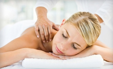 Hair We Are Salon & Day Spa: $80 Groupon for Massage Services - Hair We Are Salon & Day Spa in Wormleysburg