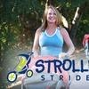 Up to Half off at Stroller Strides