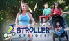 Stroller Strides - Springfield: $25 for a 10-class Pass at Stroller Strides (up to a $50 Value)