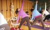 82% Off Classes at Yoga at the Village in Glendale