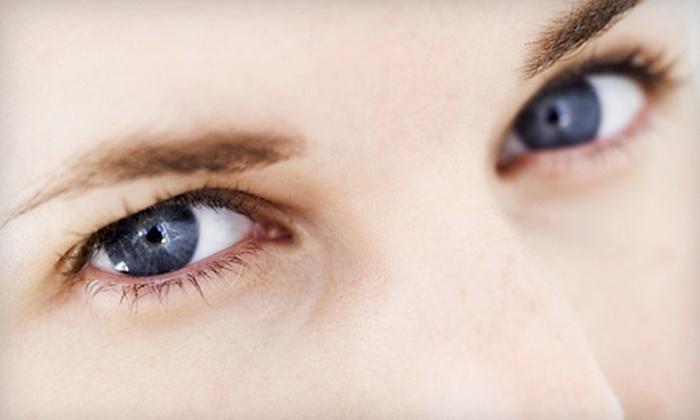 Eyetech Lasik Clinic - Downtown Winnipeg: $89 for $1,000 Toward LASIK Eye Surgery at Eyetech Lasik Clinic in Winnipeg