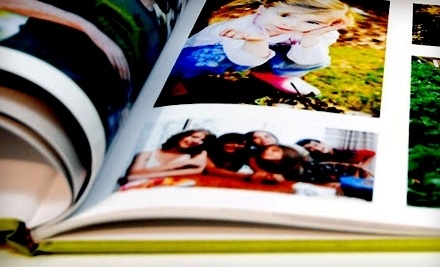 $115 Groupon to Photobook Canada - Photobook Canada in