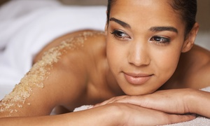 Ruby's Ethnic Flair: Deep Tissue Massage with Exfoliation from R189 for One with Optional Treatments at Ruby's Ethnic Flair (Up to 67% Off)