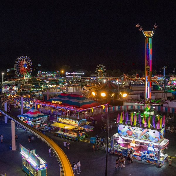 Admission to California State Fair through July 28 (Up to 19% Off)