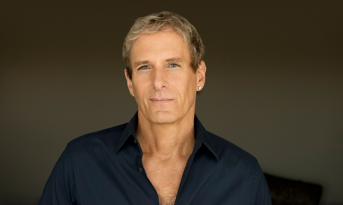 Michael Bolton - Allentown / Reading: Michael Bolton at Sands Bethlehem Event Center on Friday, May 30, at at 8 p.m. (Up to 50% Off)