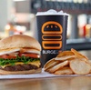 Up to 46% Off Burgers and More at Burgerim