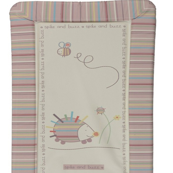 Bed-e-Byes Spike and Buzz Changing Mat