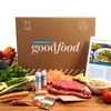 Ready-to-Cook Delivered Meals