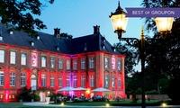 Münsterland: 2-5 Tage für 2 Personen mit Frühstück und Wellness im 4* Hotel-Residence Klosterpforte