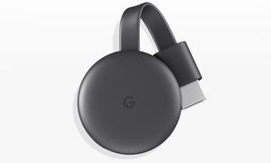 Google Chromecast (3rd gen)