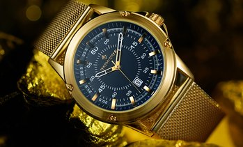 Montres homme Timothy Stone