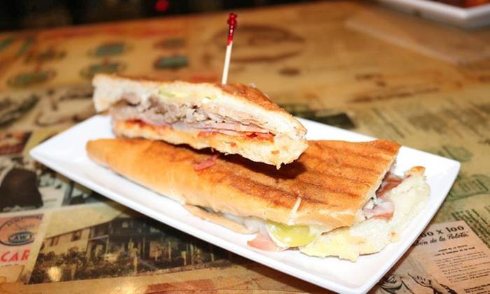 La Havana Cafe - Humboldt Park: Cuban Food at La Havana Cafe (Up to 41% Off). Three Options Available.
