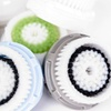 Replacement Facial Brush Heads (2- or 5-Pack)