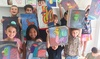 Up to 40% Off Art Classes at The Paint Box Art Studio
