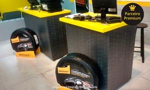 Roma Pneus: Alinhamento, balanceamento, revisão da suspensão, rodízio de pneus (opção com óleo) na Roma Pneus – 18 endereços