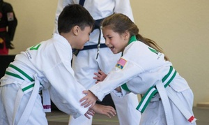 50% Off Martial Arts / Karate / MMA at The Martial Arts Center of Ocala, plus 6.0% Cash Back from Ebates.