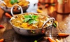 15% Cash Back at Curry India