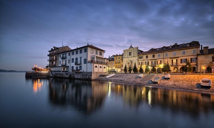 Hotel motel blue relais castelletto ticino novara groupon - Castelletto sul ticino ...