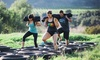 The Krusher Series - Santa Paula: $37 for One Entry into 5K Mud Run Obstacle Course from The Krusher Series ($75 Value)