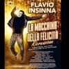 Flavio Insinna, Roma