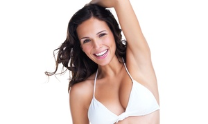 The Day Spa: Six Sessions of IPL Hair Removal from £39 at The Day Spa (Up to 86% Off)