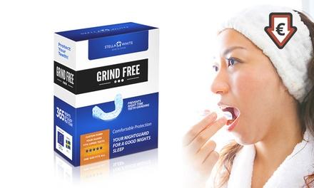 Protector dental nocturno Stella WhiteGrind Free