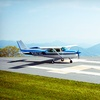 Half Off Introductory Flying Lesson