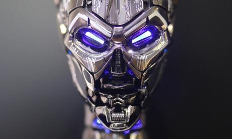 Visita guiada a 'The Robot Museum' para 2 o 3 personas en viernes o sábado