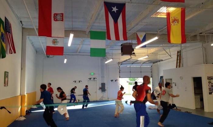 Lcct Concord - Brazilian Jiu-jitsu - Concord: $43 for $170 One Month Unlimited Training — LCCT Concord - Brazilian Jiu-jitsu
