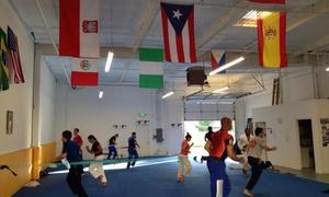 Lcct Concord - Brazilian Jiu-jitsu: $43 for $170 One Month Unlimited Training — LCCT Concord - Brazilian Jiu-jitsu
