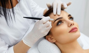 Coco Bell: Microblading at Coco Bell (36% Off)