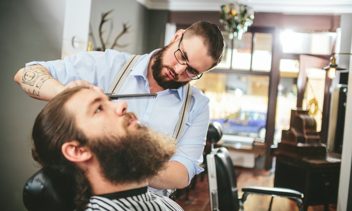 Protege Barber College From 6 Spartanburg Sc Groupon