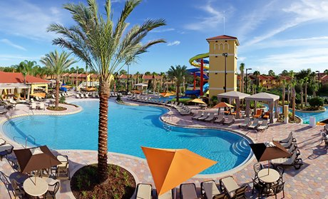 Kissimmee Hotel Deals - Hotel Offers in Kissimmee, FL