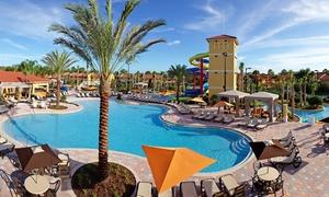 Townhouses at Florida Resort