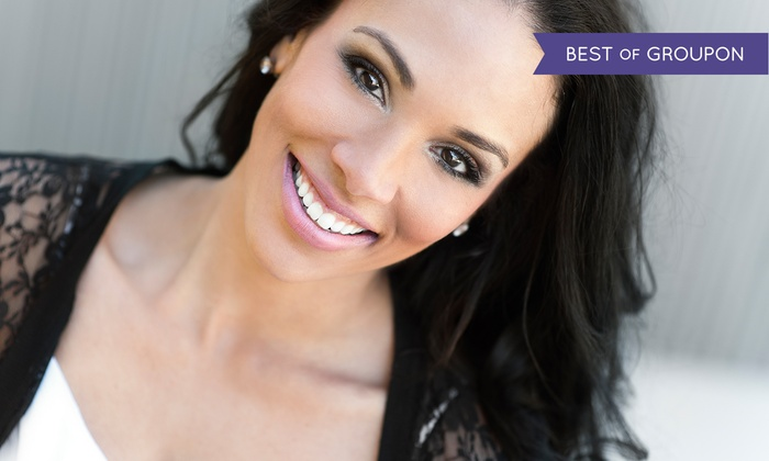 5280 Teeth Whitening - Multiple Locations: In-Office Teeth-Whitening Treatment for One at 5280 Teeth Whitening (Up to 50% Off)