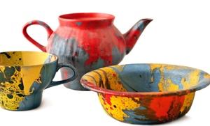 Canada Goose' discounts pottery