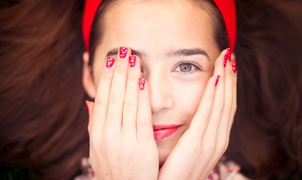 Nail Technician Online Course with International Open Academy (94% Off)