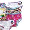 Marvel Comics Girls' Hipster Panties (7-Pack)