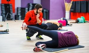 Neoness Rouen Saint-Sever: Abonnement d'1 mois de fitness illimité à 20 € chez Neoness