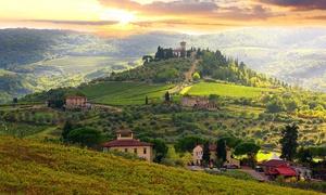 Casa Cantone: Agriturismo Casa Cantone: Menu a km 0 con vino per 2 o 4 persone nelle campagne umbre di Bevagna (sconto fino a 68%)