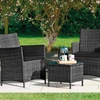 Outdoor Furniture Bundle, 7 Styles
