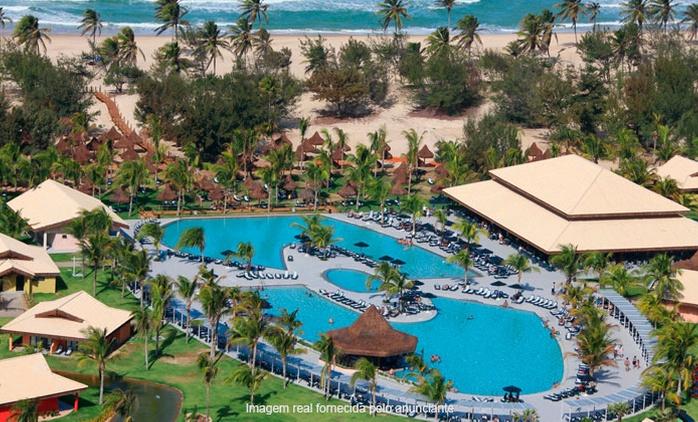 Vila Galé Eco Resort Cumbuco: até 7 noites para 2 + all inclusive