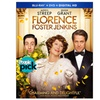 Florence Foster Jenkins Blu-ray or DVD