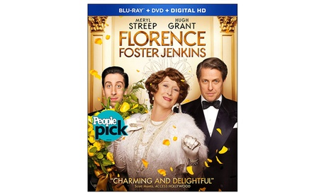 Florence Foster Jenkins Blu-ray or DVD c8c9d098-9fa9-11e6-abcf-00259069d7cc