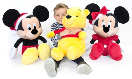 "Disney 25"" Winnie the Pooh Toy"
