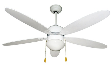 Ventilatore da soffitto Zephir a 59,99 € (40% di sconto)