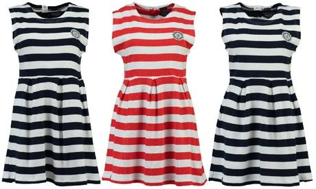 Vestito alla marinara Geographical Norway disponibile in 3 colori