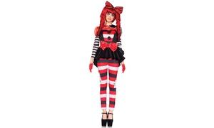 Rag Doll Costume (3-Piece)